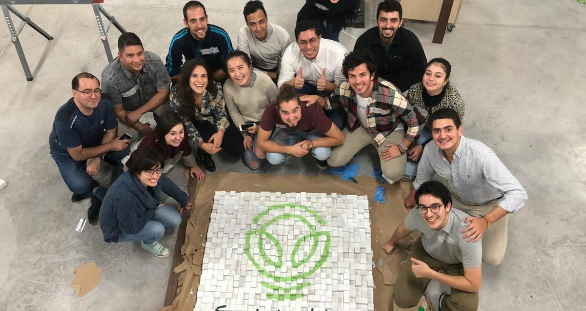 equipo sustainable innovations