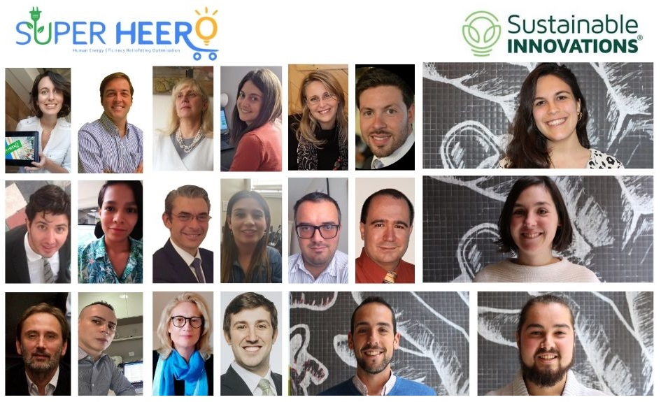 sustainable innovations super heero energy efficiency investment supermarkets