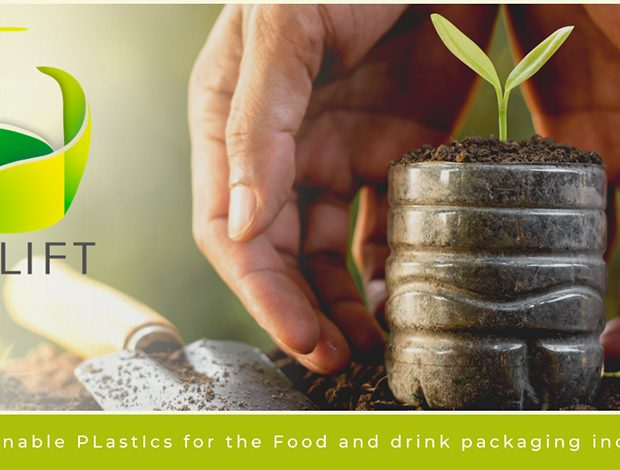 SUSTAINABLE INNOVATIONS UPLIFT RECYCLING PLASTICS UPCYCLING